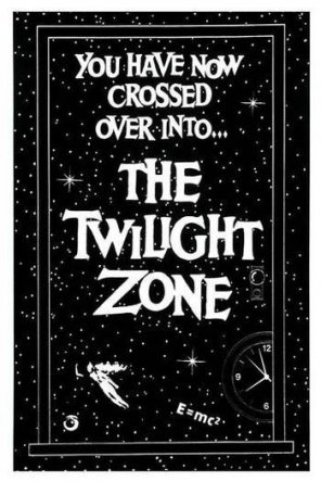 Сумеречная зона / The Twilight Zone (Сезон 1-5) (1959–1964)