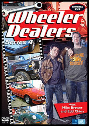 Махинаторы / Wheeler Dealers (Сезон 1-12) (2003-2015)
