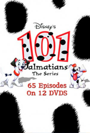 101 далматинец / 101 Dalmatians: The Series (Сезон 1-2) (1997–1998)