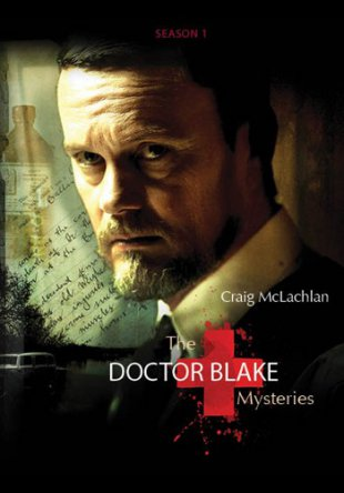 Доктор Блейк / The Doctor Blake Mysteries (Сезон 1-4) (2013-2016)