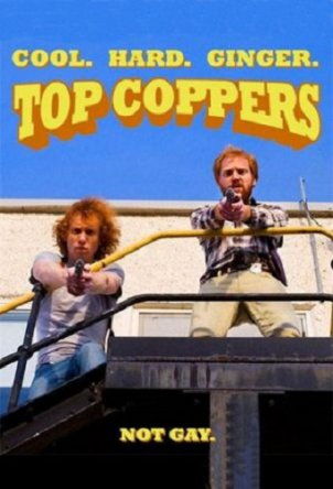 Ржавые копы / Top Coppers (Сезон 1) (2015)