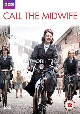 Зовите повитуху / Call the Midwife (Сезон 1-8) (2012-2019)