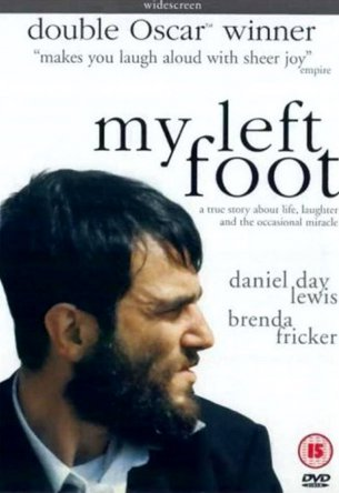 Моя левая нога / My Left Foot: The Story of Christy Brown (1989)