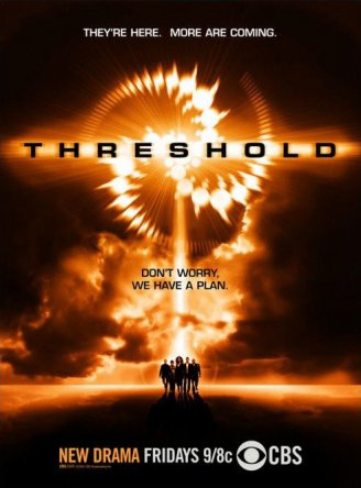 Предел / Threshold (Сезон 1-2) (2005–2006)