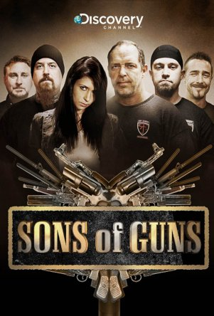 Парни с пушками /  Sons of Guns (Сезон 1-5) (2011-2014)