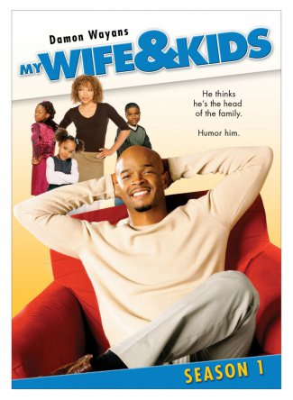 Моя жена и дети / My Wife and Kids (Сезон 1-2) (2001–2005)