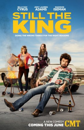 Все еще Король / Still the King (Сезон 1) (2016)