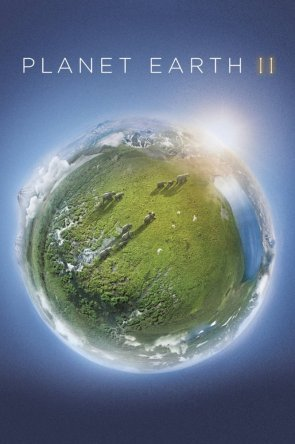 BBC. Планета Земля / 2 Planet Earth II (2016)