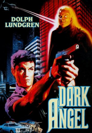 Ангел тьмы / Dark Angel (1989)