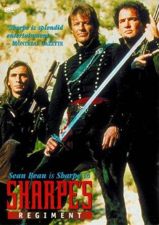 Полк Шарпа / Sharpe's Regiment (1996)