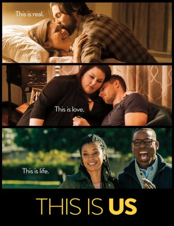 Это мы / This Is Us (Сезон 1-2) (2016-2017)