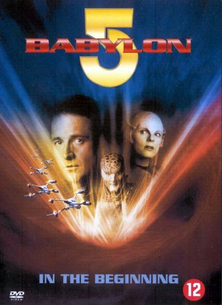 Вавилон 5: Начало (ТВ) / Babylon 5: In the Beginning (1998)