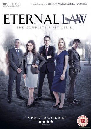 Вечный закон / Eternal Law (Сезон 1) (2012)