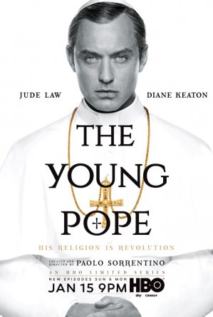 Молодой Папа / The Young Pope (Сезон 1) (2016)