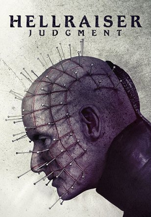 Восставший из ада 10: Приговор / Hellraiser: Judgment (2018)