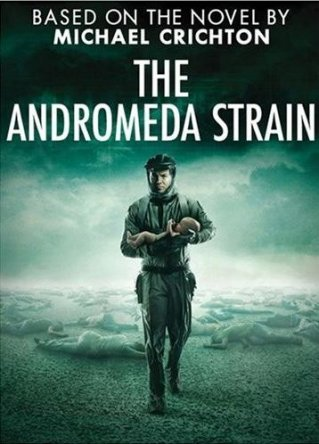 Вирус Андромеда / Штамм Андромеда / The Andromeda Strain (2008)