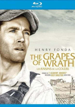 Гроздья гнева / The Grapes of Wrath (1940)