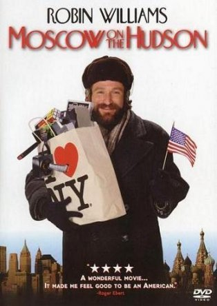 Москва на Гудзоне / Moscow on the Hudson (1984)