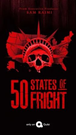50 штатов страха / 50 States of Fright (Сезон 1-2) (2020)