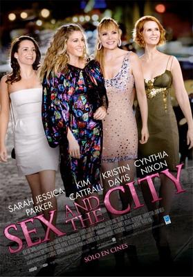 Секс в большом городе / Sex and the City (Сезон 1-6) (1998-2004)